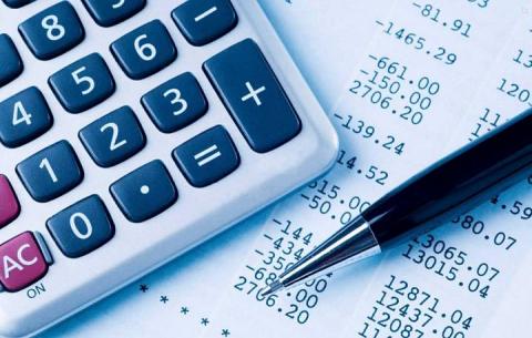 Розрахунок плати за послугу з централізованого опалення за Грудень 2020 року